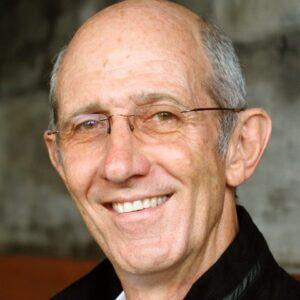 Piet van Zyl - Pioneer of Positive Impact Forever