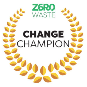 become a change champion